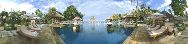 Obrázek hotelu na Bali